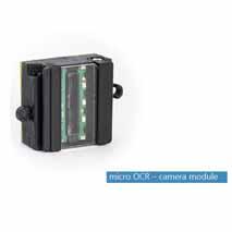 micro-ocr для сканирования id